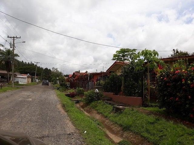 Terreno Veraguas>Santiago>Santiago - Venta:4.920.000 US Dollar - codigo: 19-4187