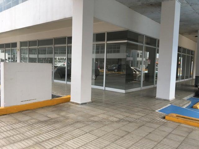 Local comercial Panama>Panama>Costa Sur - Alquiler:3.500 US Dollar - codigo: 19-4264