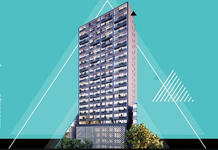 Apartamento Panama>Panama>El Cangrejo - Venta:181.437 US Dollar - codigo: 19-4103