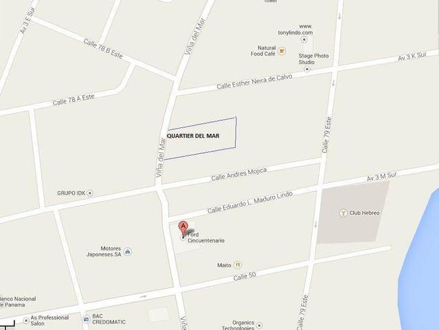Apartamento Panama>Panama>Coco del Mar - Venta:346.000 US Dollar - codigo: 19-4275