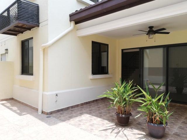 Casa Panama>Panama>Panama Pacifico - Alquiler:2.100 US Dollar - codigo: 19-4313