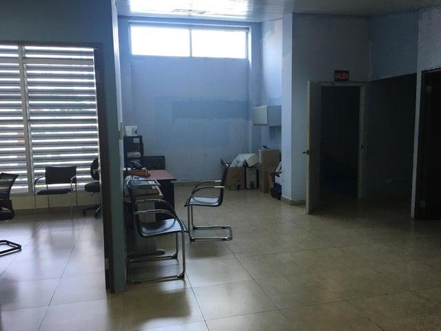 Edificio Panama>Panama>San Francisco - Venta:1.675.000 US Dollar - codigo: 19-4330