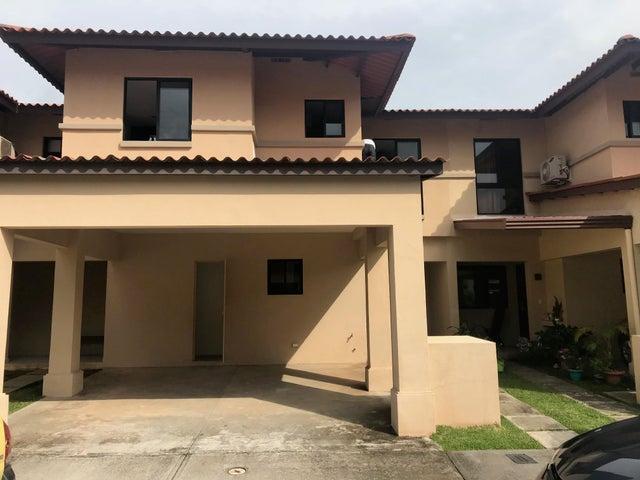 Casa Panama>Panama>Panama Pacifico - Alquiler:1.200 US Dollar - codigo: 19-4337