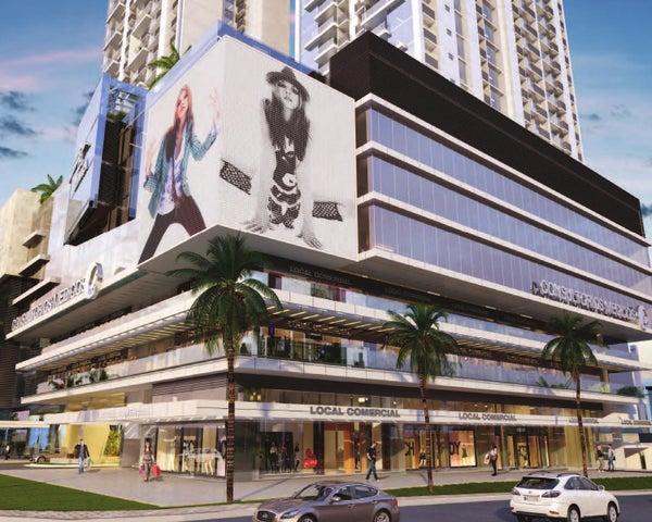 Consultorio Panama>Panama>Via España - Venta:147.000 US Dollar - codigo: 19-4340