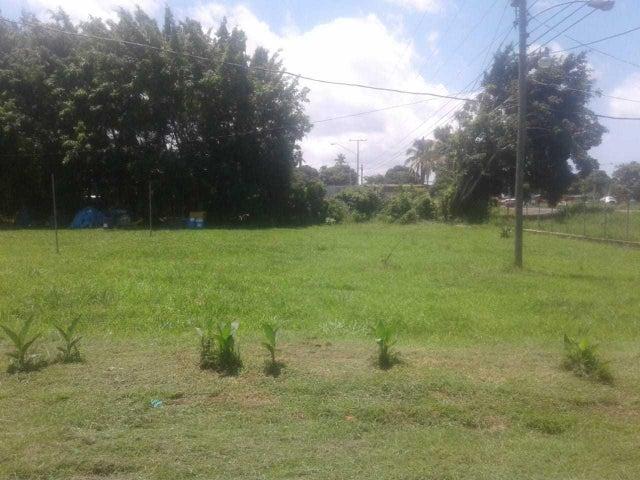Terreno Panama>San Carlos>San Carlos - Alquiler:2.500 US Dollar - codigo: 19-4353
