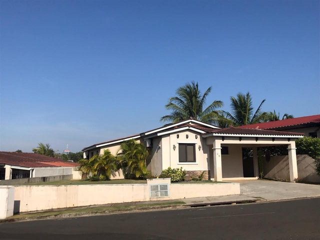 Casa Panama>La chorrera>Chorrera - Venta:235.000 US Dollar - codigo: 19-4362