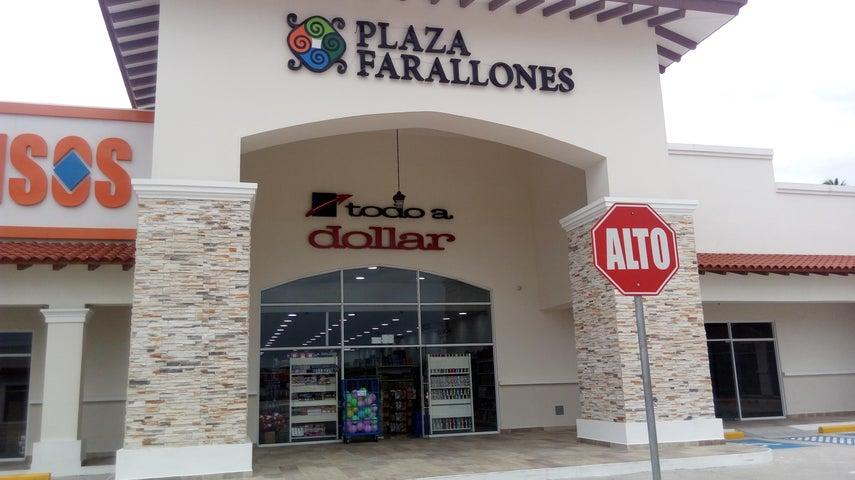 Local comercial Cocle>Rio Hato>Buenaventura - Venta:512.140 US Dollar - codigo: 19-4371