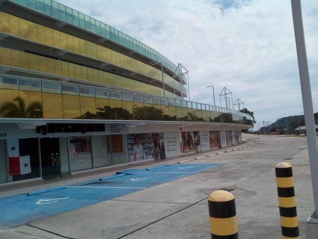Local comercial Panama>Panama>Albrook - Alquiler:1.200 US Dollar - codigo: 19-4380