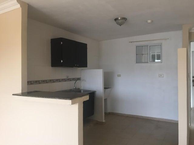Apartamento Panama>San Miguelito>El Crisol - Venta:83.000 US Dollar - codigo: 19-4388