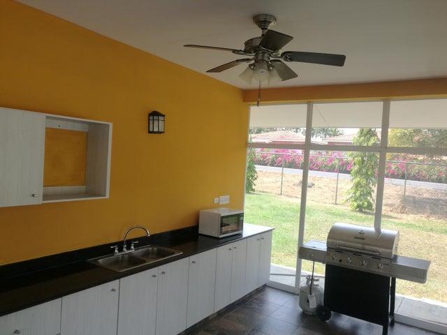 Casa Panama>Chame>Punta Chame - Venta:260.000 US Dollar - codigo: 19-4381
