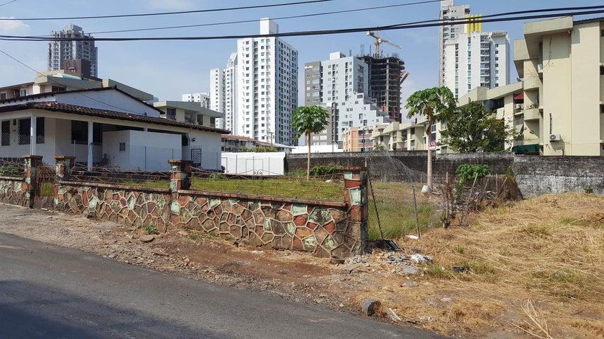 Terreno Panama>Panama>Carrasquilla - Venta:684.000 US Dollar - codigo: 19-4406