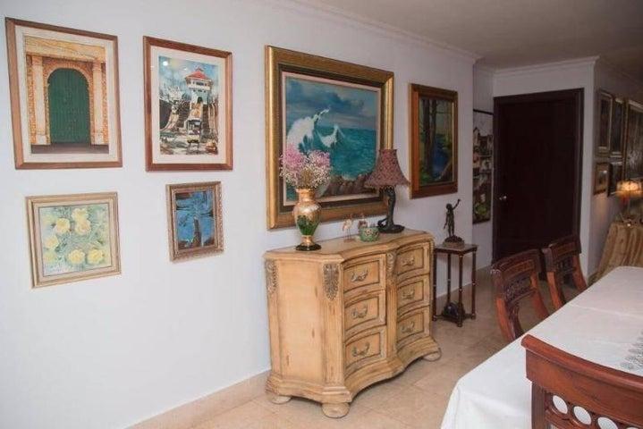 Apartamento Panama>Panama>Paitilla - Venta:300.000 US Dollar - codigo: 19-4412