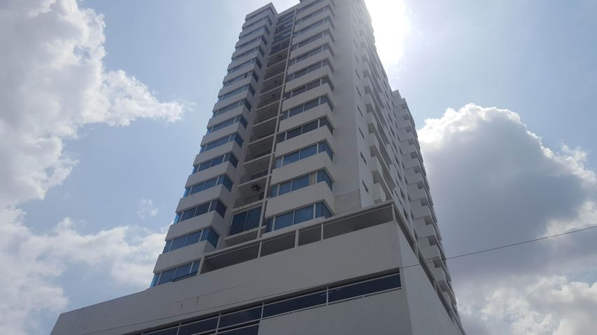 Apartamento Panama>Panama>Via España - Venta:170.000 US Dollar - codigo: 19-4429