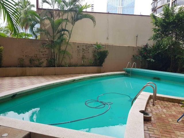 Apartamento Panama>Panama>Paitilla - Venta:225.000 US Dollar - codigo: 19-4442