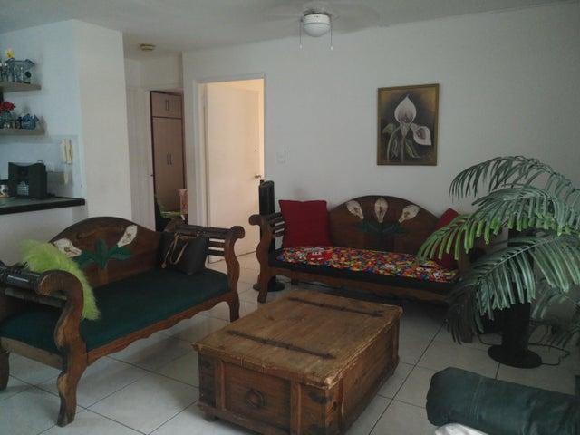 Apartamento Panama>Panama>Carrasquilla - Venta:126.000 US Dollar - codigo: 19-4444