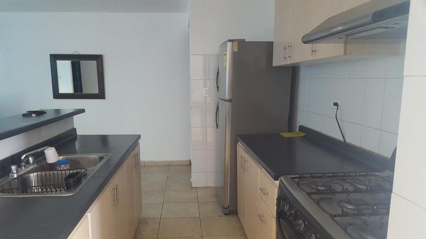 Apartamento Panama>Panama>12 de Octubre - Alquiler:900 US Dollar - codigo: 19-4486