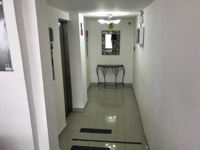 Apartamento Panama>Panama>Carrasquilla - Venta:115.000 US Dollar - codigo: 19-4487