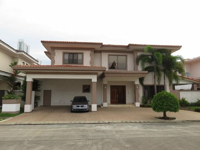 Casa Panama>Panama>Costa del Este - Venta:2.000.000 US Dollar - codigo: 19-4504