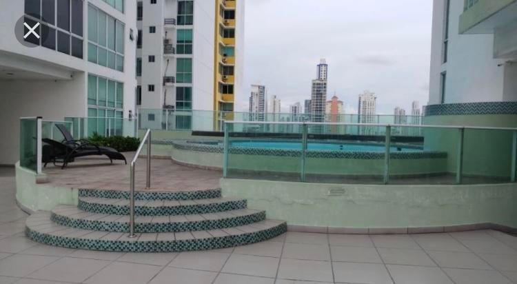 Apartamento Panama>Panama>San Francisco - Venta:255.000 US Dollar - codigo: 19-4506