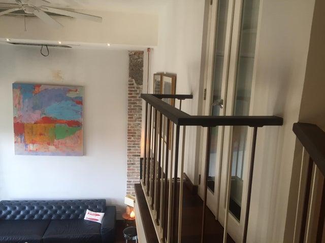 Apartamento Panama>Panama>Casco Antiguo - Venta:580.000 US Dollar - codigo: 19-4515