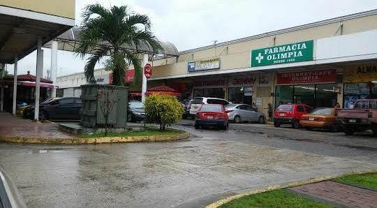 Local comercial Panama>Panama>Tocumen - Alquiler:8.500 US Dollar - codigo: 19-4213