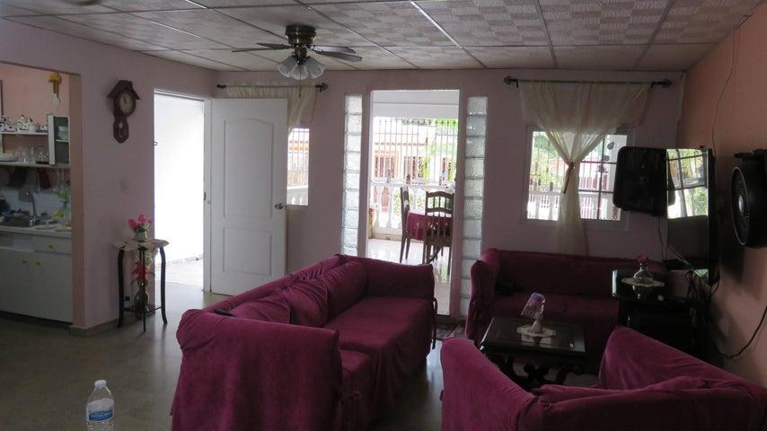 Casa Panama>San Miguelito>Villa Lucre - Alquiler:700 US Dollar - codigo: 19-4556