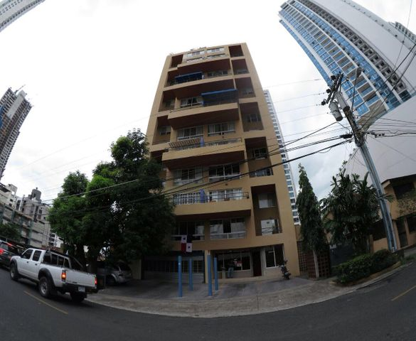 Apartamento Panama>Panama>San Francisco - Venta:190.000 US Dollar - codigo: 19-4552