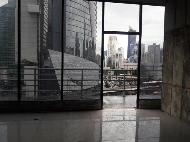 Oficina Panama>Panama>Avenida Balboa - Alquiler:725 US Dollar - codigo: 19-4575
