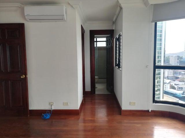 Apartamento Panama>Panama>Avenida Balboa - Venta:230.000 US Dollar - codigo: 19-4542