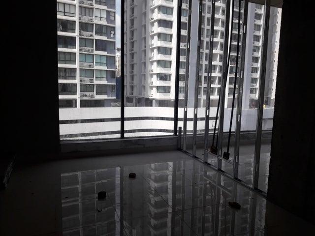 Oficina Panama>Panama>Avenida Balboa - Alquiler:996 US Dollar - codigo: 19-4577