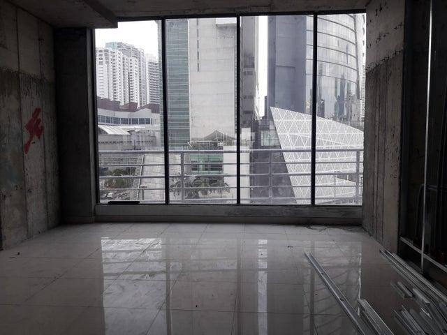 Oficina Panama>Panama>Avenida Balboa - Alquiler:975 US Dollar - codigo: 19-4580