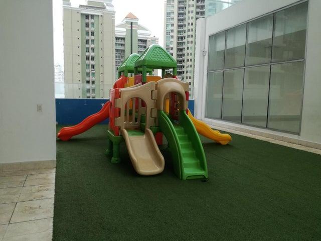 Apartamento Panama>Panama>Costa del Este - Alquiler:1.300 US Dollar - codigo: 19-4594