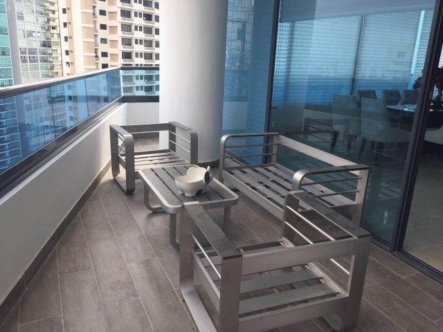 Apartamento Panama>Panama>Paitilla - Venta:787.500 US Dollar - codigo: 19-4602