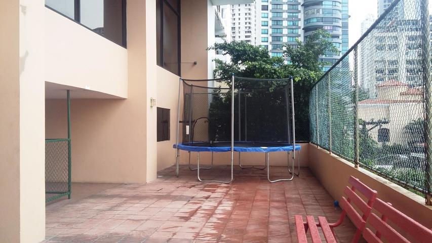 Apartamento Panama>Panama>Paitilla - Alquiler:2.500 US Dollar - codigo: 19-4624
