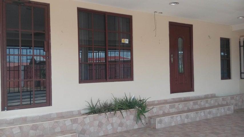 Casa Panama>Panama Oeste>Arraijan - Alquiler:500 US Dollar - codigo: 19-4636