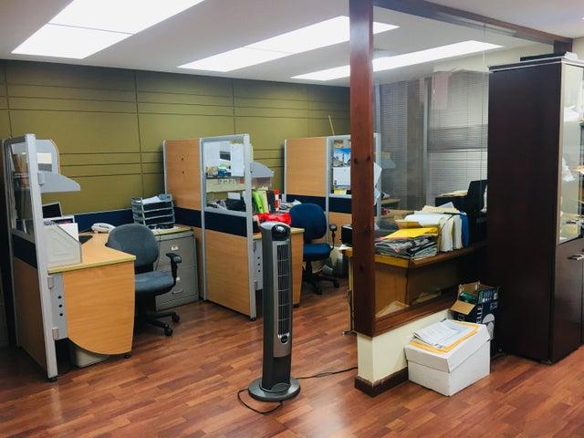 Oficina Panama>Panama>Obarrio - Alquiler:1.300 US Dollar - codigo: 19-4641
