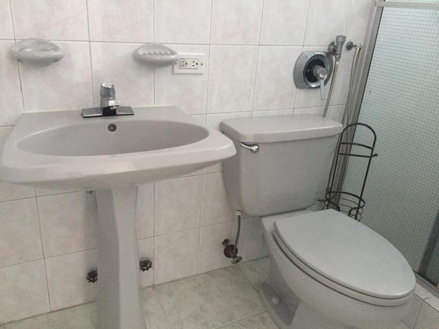 Apartamento Panama>Panama>El Cangrejo - Venta:250.000 US Dollar - codigo: 19-4654