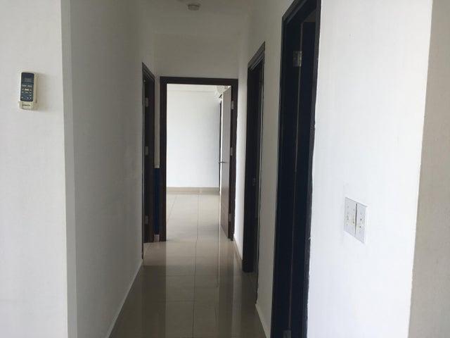 Apartamento Panama>Panama>Obarrio - Alquiler:1.400 US Dollar - codigo: 19-4666