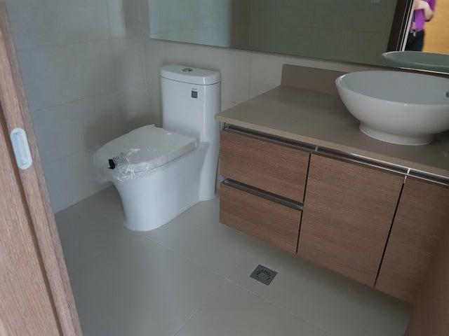 Apartamento Panama>Panama>Costa del Este - Alquiler:1.500 US Dollar - codigo: 19-4669