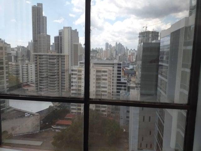 Oficina Panama>Panama>Obarrio - Alquiler:1.750 US Dollar - codigo: 19-4672