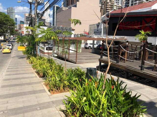 Local comercial Panama>Panama>Bellavista - Alquiler:10.000 US Dollar - codigo: 19-4681