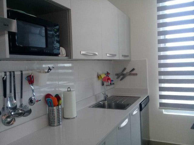 Apartamento Panama>Panama>El Carmen - Venta:215.000 US Dollar - codigo: 19-4682