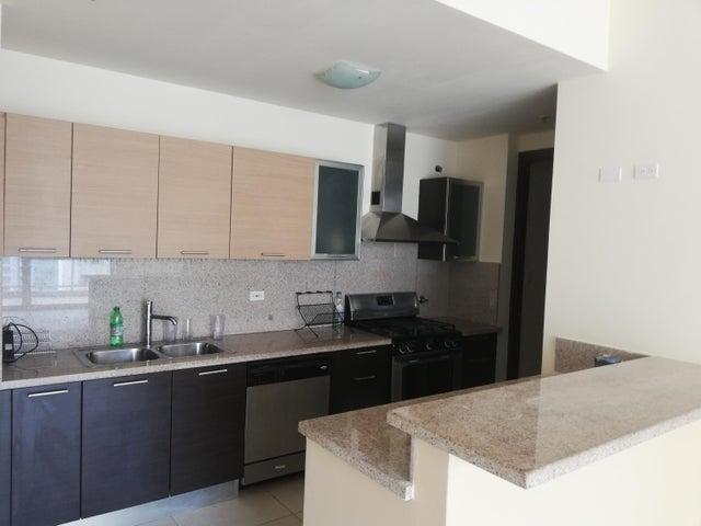 Apartamento Panama>Panama>Punta Pacifica - Alquiler:1.150 US Dollar - codigo: 19-4683