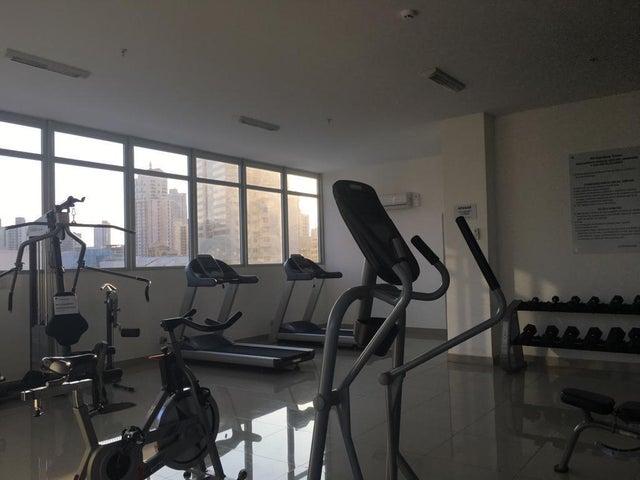 Apartamento Panama>Panama>El Carmen - Venta:190.000 US Dollar - codigo: 19-4682