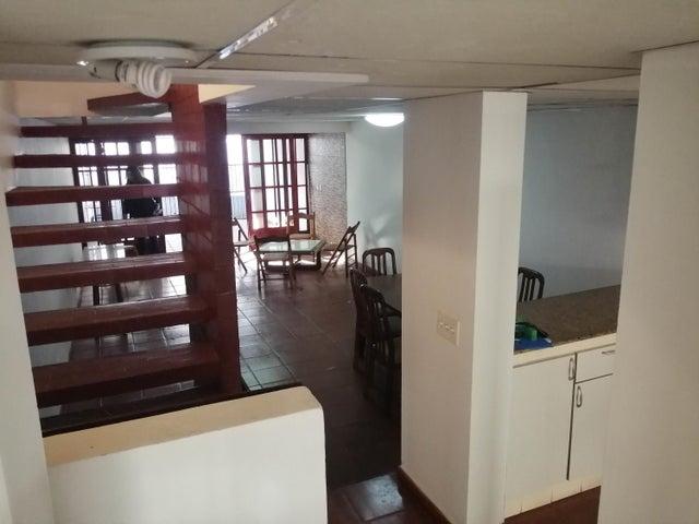 Casa Panama>Panama>Carrasquilla - Alquiler:1.000 US Dollar - codigo: 19-4917