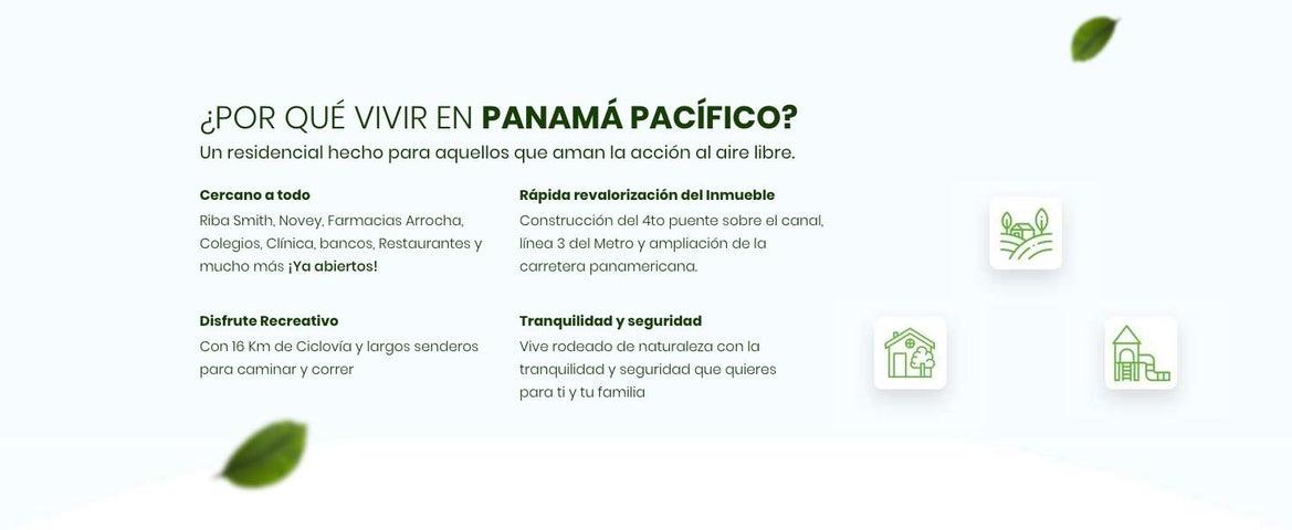 Apartamento Panama>Panama>Panama Pacifico - Venta:286.000 US Dollar - codigo: 19-4740
