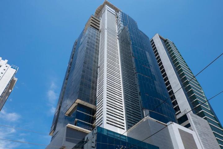 Oficina Panama>Panama>Obarrio - Venta:2.500.000 US Dollar - codigo: 19-4751
