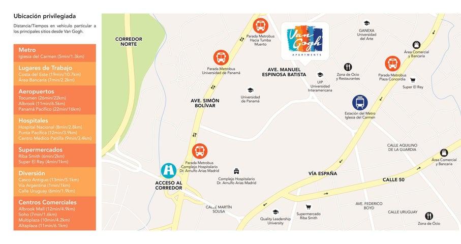 Apartamento Panama>Panama>El Cangrejo - Venta:212.040 US Dollar - codigo: 19-4760