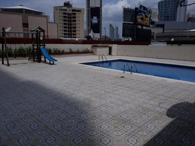 Apartamento Panama>Panama>Paitilla - Venta:395.000 US Dollar - codigo: 19-4899