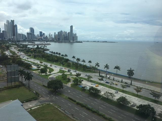 Consultorio Panama>Panama>Avenida Balboa - Venta:170.000 US Dollar - codigo: 19-4798